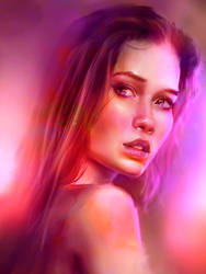 Portrait #3