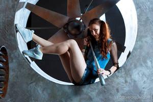 Legs For Days Cutie - Tanya - Legs Emporium by LegsEmporium