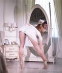 Elegant and Sexy - Anastasia - Legs Emporium