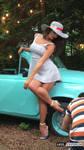 Legs Goddess on Film - Legs Emporium by LegsEmporium