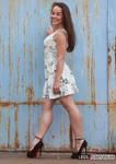 Thick Legs and a Smile - Alina - Legs Emporium