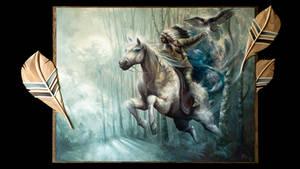 Shamanic story full by shepa