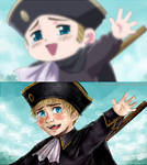[APH-REDRAW] Holy Roman Empire's Promise (OLD)
