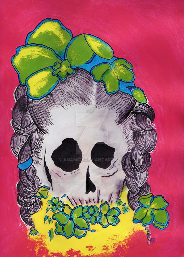 Frida by anamcr