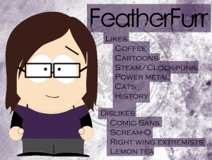 FeatherFurr's Profile Picture