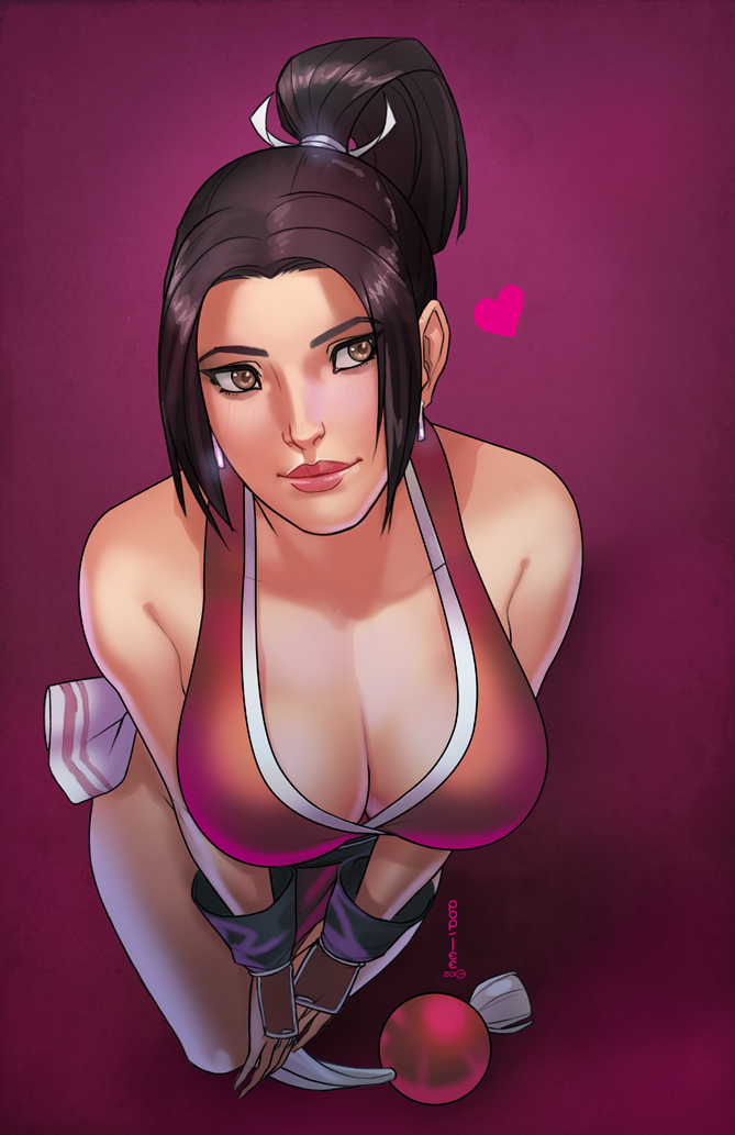 Mai Full Version by pop-lee