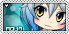 [Aqua Stamp] by AquaLeonhart
