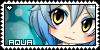 [Aqua Stamp] by AquaLeonhart