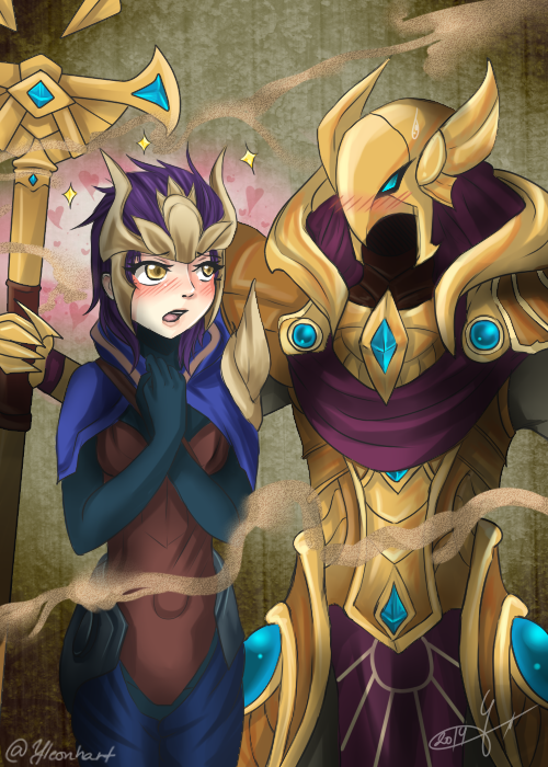 azir and sivir relationship test