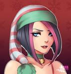 [CM] Christmas Fiora
