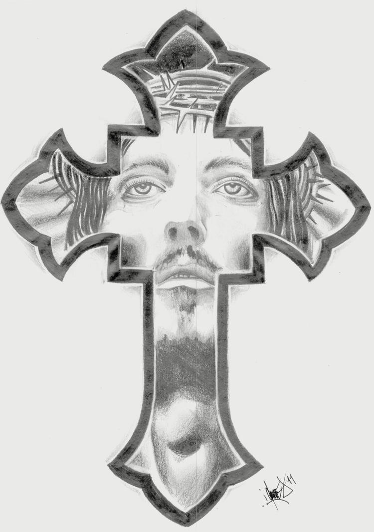 Jesus de Nazaret by olowones on DeviantArt
