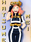 Hatsume Mei - The Gadget Girl