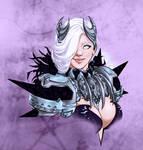 Purple Haze :commission: