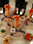 The Void Cupcakes