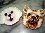 Doggy Cupcakes