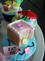 Eat Me by Sliceofcake