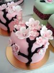 Sakura Blossoms by Sliceofcake