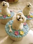 Maltese Puppies by Sliceofcake