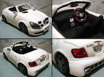 Mercedes SLK300 Convertible