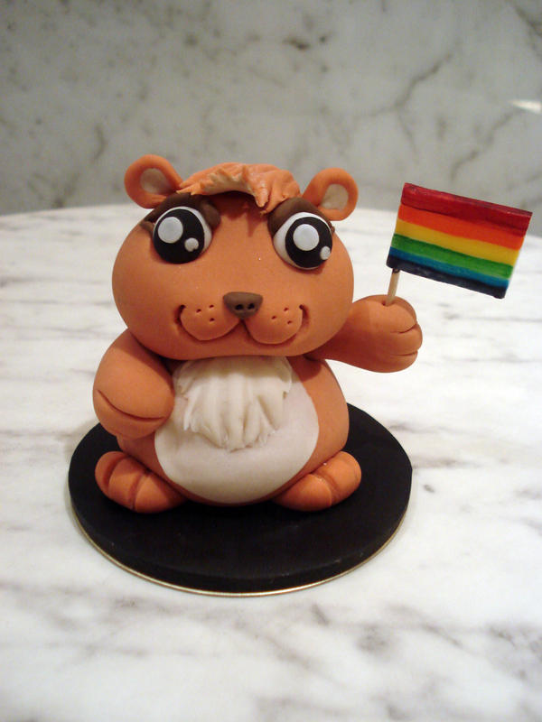 Gay Hamster