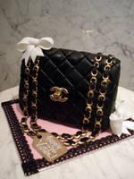 Chanel 2.55 Ver 2 by Sliceofcake
