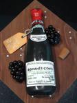 Romanee-Conti Wine Bottle