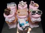 Proposal Minicakes