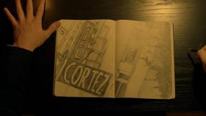 the hotel cortez
