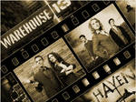 warehouse 13 and haven by kaval0rn