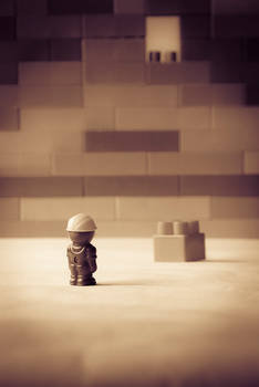 last brick