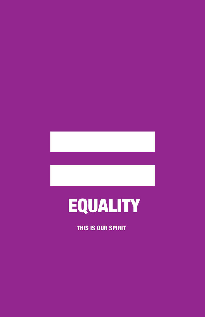 equality by ukhan50699