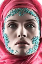 Glamour 03 by mohsinkhawar