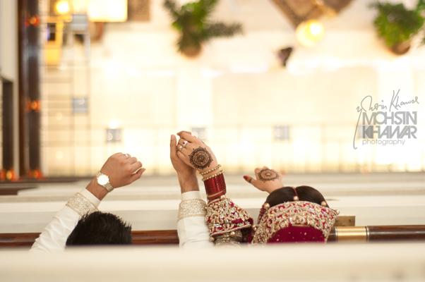 Signature Weddings by Mohsin Khawar by mohsinkhawar