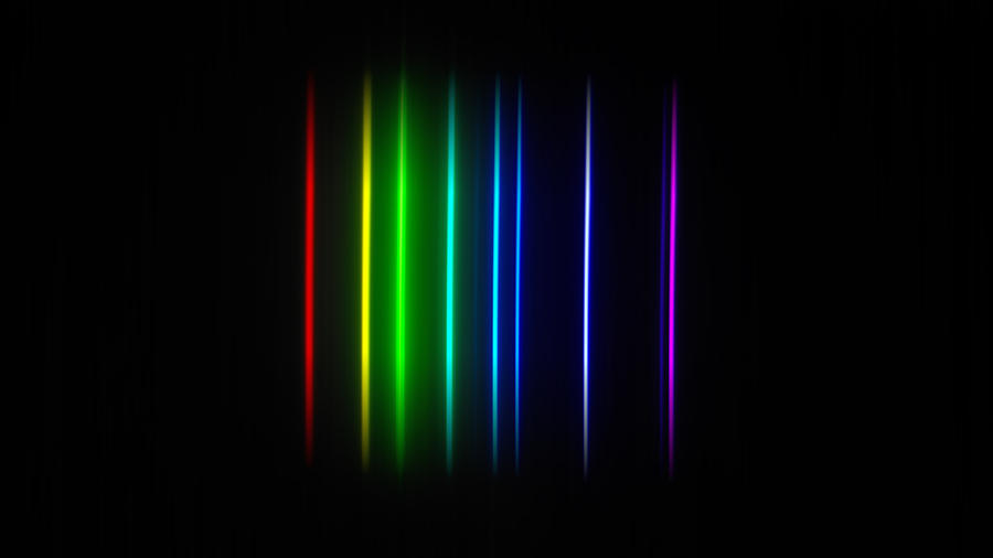 Cd Spektrum