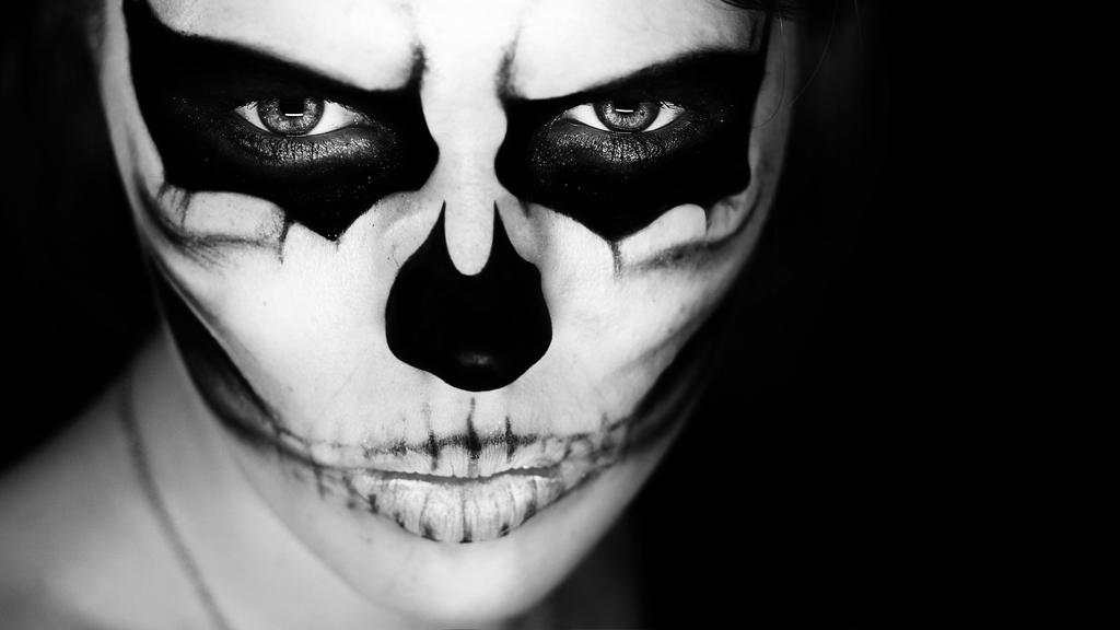 Skull by L-Netz