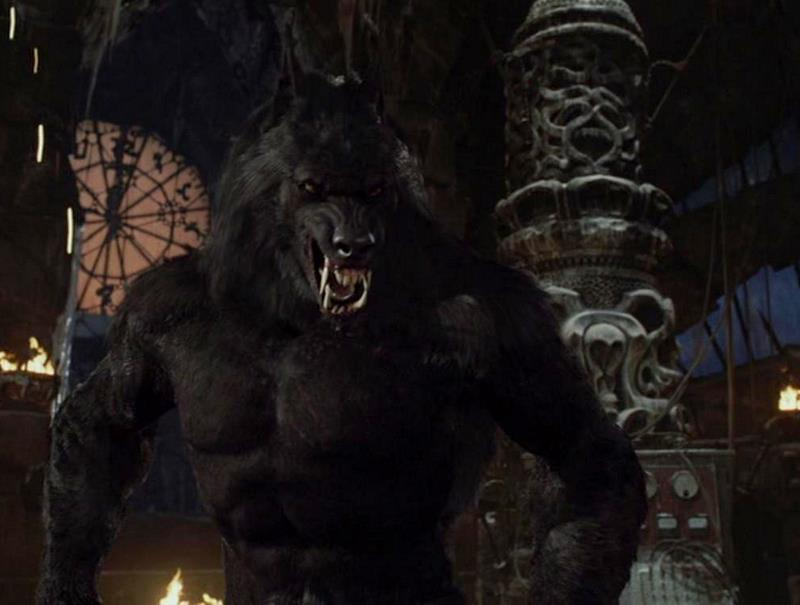 [Pop Culture Shock] American Werewolf in London Van_helsing_werewolf_by_beanstastic-d4297ts