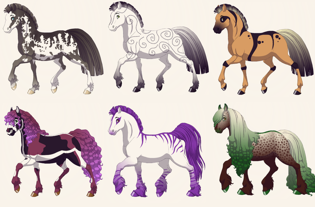 Open fantasy horse maker adoption 4 by slaskestables on deviantart open fantasy horse maker adoption 4 by slaskestables voltagebd Images