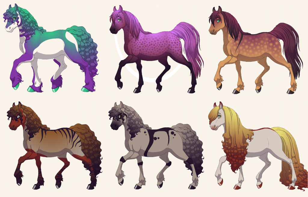Open fantasy horse maker adoption 7 by slaskestables on deviantart open fantasy horse maker adoption 7 by slaskestables voltagebd Gallery