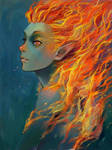 The Fire Spirit