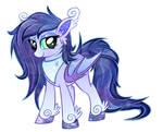 Dream Pony OC - Closed