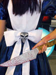 McGee's Alice -teaser-