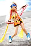 Rikku - Final Fantasy X2