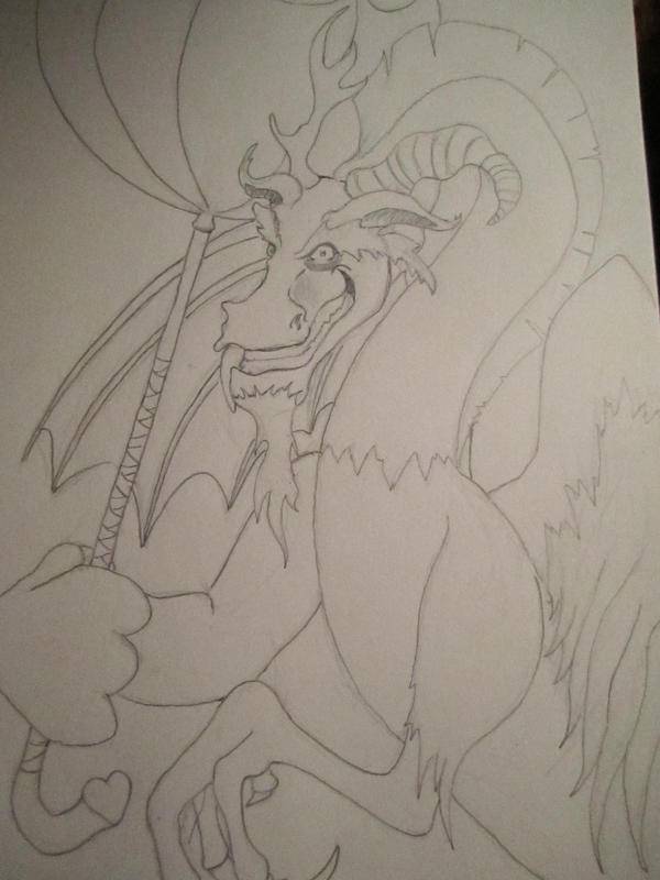 Discord WIP by DeathoftheUndying