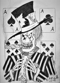 High Stakes Gambler