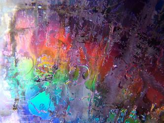 spectral texture 2 by Sanguinarabbita