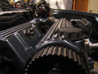 '86 Dodge 600_2 by martabo