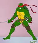 Raphael by Jeddy017-VZ