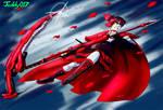 The Crimson Reaper by Jeddy017-VZ