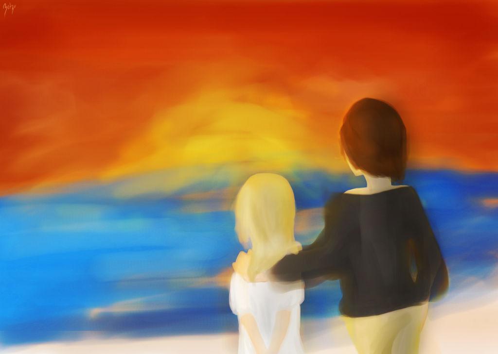 Together   YumiKuri