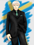 aph- Berwald in a Suit